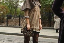 Fashion / by Ruby Elevera