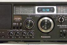 rádio receiver