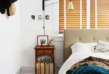 Bedrooms / by Marla Darwin