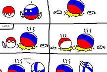 The best of Polandball