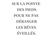 Citations / De belles phrases...!