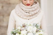 Winter Weddings / winter wedding ideas