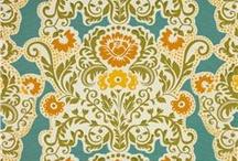 Fabric / by Johanna Iwaszkowiec