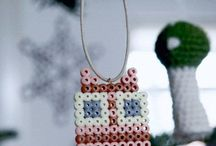 Mønster ugle i perl