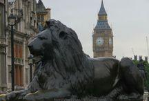 Travel -London