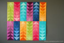 Quilts Flying Geese