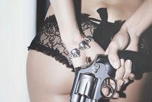Bang bang / by Gabriella Kovacs