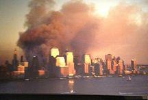Saddest day 9.11.01 / by Jill Samotin