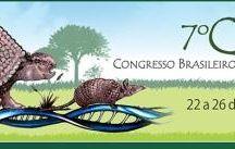 VII CBMz, 2014 Set / Congresso Brasileiro de Mastozoologia, Gramado, RS