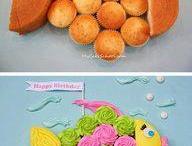 cupcakes / by Christine Wicks Simmons