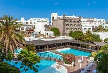 Lanzarote / Tips for an holiday on Lanzarote, Canary Islands