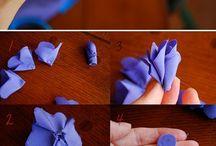 DIY / Do it yourself / by Amanda Moreira