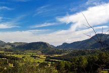 Fotos von Mallorca / Mallorca, wie ich es sehe...