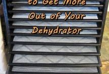 Dehydrator <3