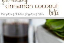gluten dairy sugar free recipes