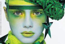Make up / by Karen Longordo