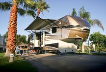 Amazing Rv's! / So many Amazing RV's out there -  / by RVupgrades.com - RV Accessories