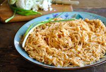 Pasta Vegans Eat / Taste-tested, family-approved vegan meals