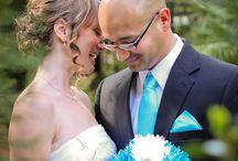 Las Vegas Weddings / www.kristenluncefordphotography.com