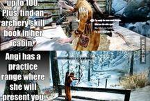 Skyrim game tips