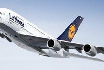 Airline Adventures