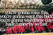 Highschool...