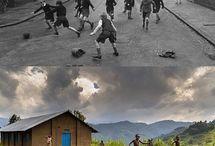 fútbol niños