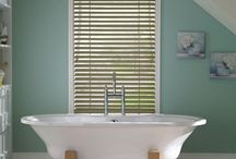 Waterproof Blinds / Waterproof blinds for bathroom & kitchen offering the stunning look in an exceptionally low price.