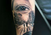 Inspiracje tattoo