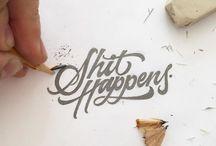 Graphics / Typography