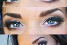 Make up / Trucco