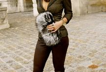 Street Style  / by Kay Dupree