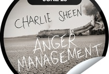 Anger Management / by Steffie Doll