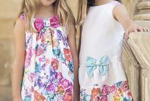 Moda Infantil Femenia