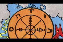 Opus Arcana - Music inspired by the Tarot