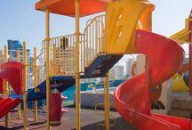 Magic Cristal Park Benidorm