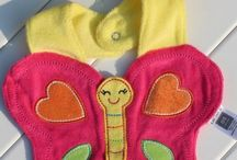 Baby Bibs and Aprons / Latest collection of colorful and vibrant baby bibs & aprons in India in lots of prints and patterns to suit the need of every mother.