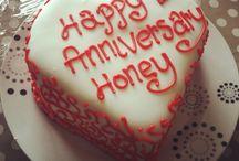 Yummy  / Mmmmmm cake.