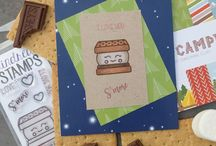 Cards I've Made - Sugar Pea Designs