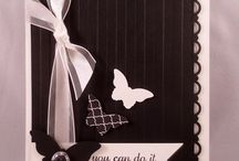 Cards - Encourage / by Cindy Sargent