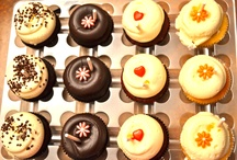 DC Cupcake ( Georgetown Cupcake )