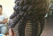hair diaries