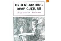 Deaf & American Sign Language