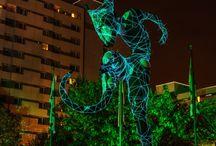 Fotowettbewerb: Festival of Lights / Das Festival of Lights bietet jedes Jahr einzigartige Bildmotive. Gehe auf Fotosafari und halte deine einmaligen Entdeckungen von Berlin im Lichterglanz fotografisch fest! (07.10.2016 – 30.11.2016) https://contest.cewe-fotobuch.de/festival-of-lights-2016