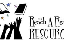 Literacy + Reading Programs + Organizations / Here I plan to share information about organizations that promote literacy and reading.