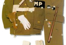 military police uniform