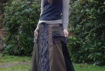 Hippie clothing ideas