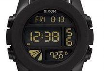 Nixon ρολόι
