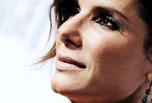 Sandra Bullock. / #SandraBullock