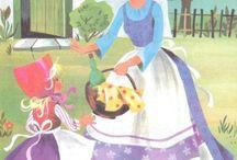 tales illustrations